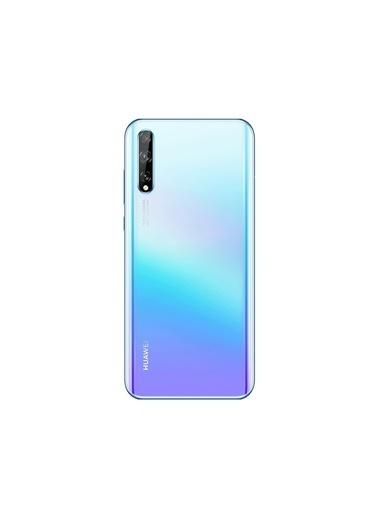 Huawei Huawei P Smart S Duos 128 Gb Kristal Beyazı Cep Telefonu Renkli